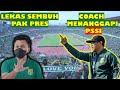 Berita Persebaya: Coach Aji Tanggapi Penundaan Liga 1
