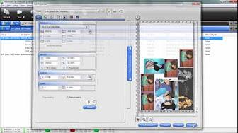 Sai Flexisign Pro Hp Edition Youtube