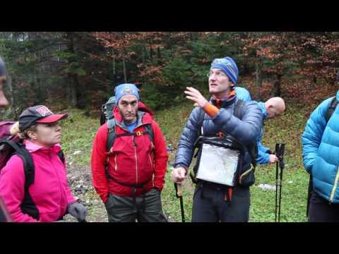 Western Balkans Adventure Travel Guide Training