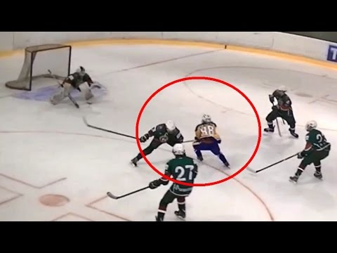 [Barber's Cuts #57] 15 Year Old Wonderkid from Sweden Dangles the World!