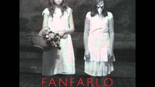 Watch Fanfarlo Ghosts video