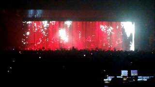 08. Came Back Haunted | Nine Inch Nails Live: Tension 2013 | Broomfield, CO