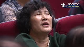 명성 최종결정 코 앞...총회 위한 기도회 열려 [GO…