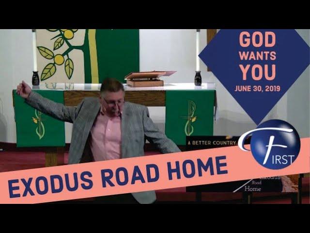 God Wants You