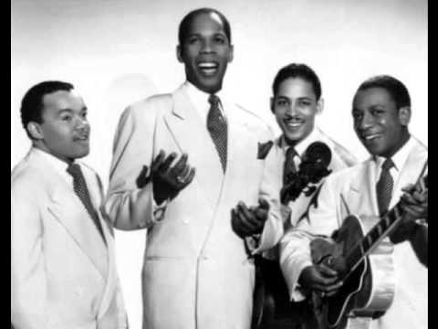 The Ink Spots - Information Please