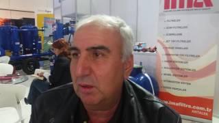 Growtech Antalya - Tarım Fuarı