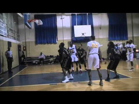 TRS vs Mont Clare Academy (PA) @ East Coast PG Championship (Laurel, MD)