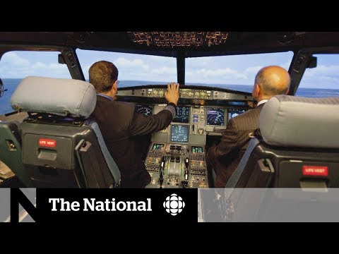 Transport Canada To Stop Regulating Airline Pilots