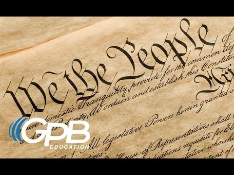 How The United States Constitution Was Created