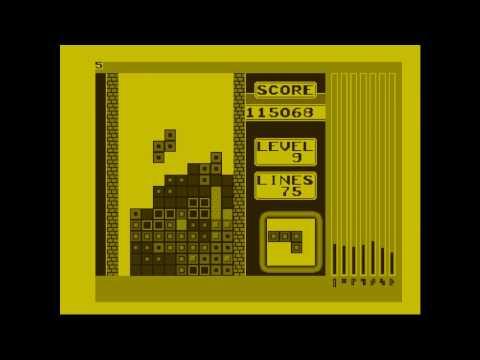 TDA Tetris (1994)