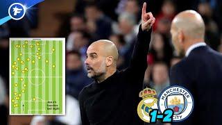 Pep Guardiola donne une leçon tactique à Zidane | Revue de presse
