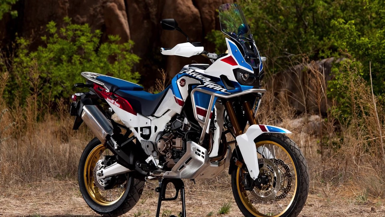 2018 honda africa twin adventure sports crf1000l2 review youtube. Black Bedroom Furniture Sets. Home Design Ideas