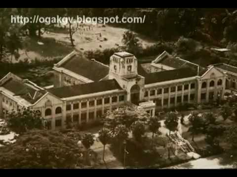 King George V School Song Youtube