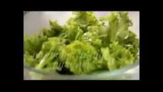 Рецепт салат с грушей