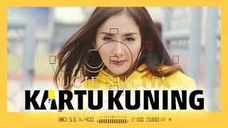 UCIE SUCITA - KARTU KUNING (BTS) BEHIND THE SCENE
