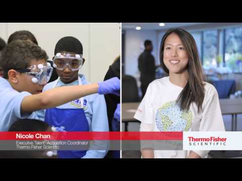 Thermo Fisher Scientific | Give Us Hope