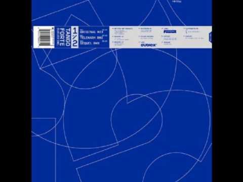 Dublex Inc. - Tango Forte (Original) [Pulver003]