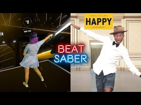 Can I Make Your Hands Clap Beat Saber Youtube This'll make your hands clap mapped by anjoria get the chart here: hands clap beat saber