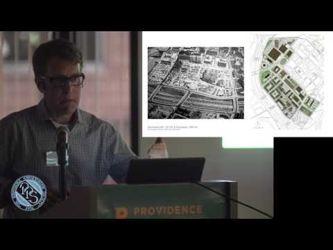 2017 PPS Spring Lecture - Modern Landscape Architecture and the Pedestrian City