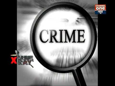 Crime-x-Ray with Sahil Dhuliya 7 May 2017