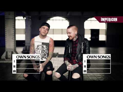 Top Three with Memphis May Fire