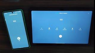 MEB'in dağıttığı TAB A7 tabletinde arama ve mesaj atma özelliğini aktif etme screenshot 5