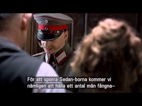 Det stora kriget  Dokumentär om första världskriget Del 6.