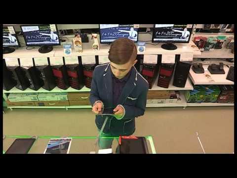 Магазин «Сеть техники» проводит выгодные акции