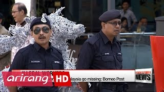 117 N. Korean workers in Malaysia go missing: Borneo Post