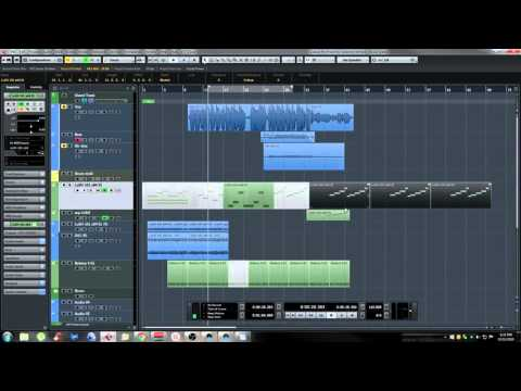 Cubase 8.5 - Review, New features, tips and tricks and tutorial