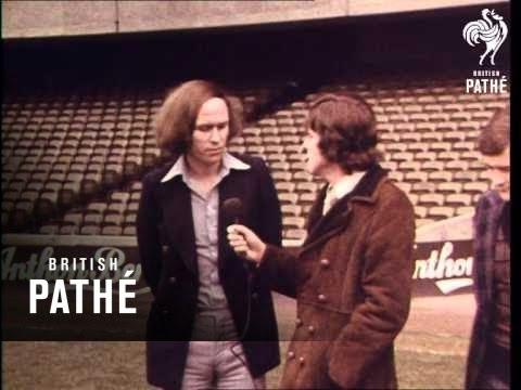 Football Injuries (1970-1979)