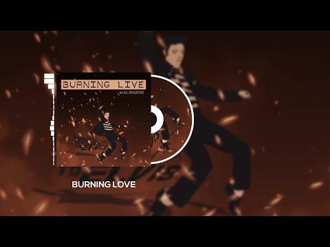 Back to Elvis Orchestra featuring Al Bianchi - Burning Live (FULL ALBUM)
