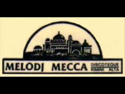 Melodj Mecca - Dj.Pery n°2 (1981)