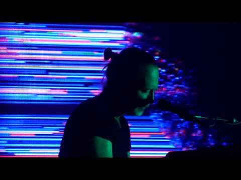 Thom Yorke - Unmade @ Paris Festival Days Off , La Philarmonie 07/07/2019