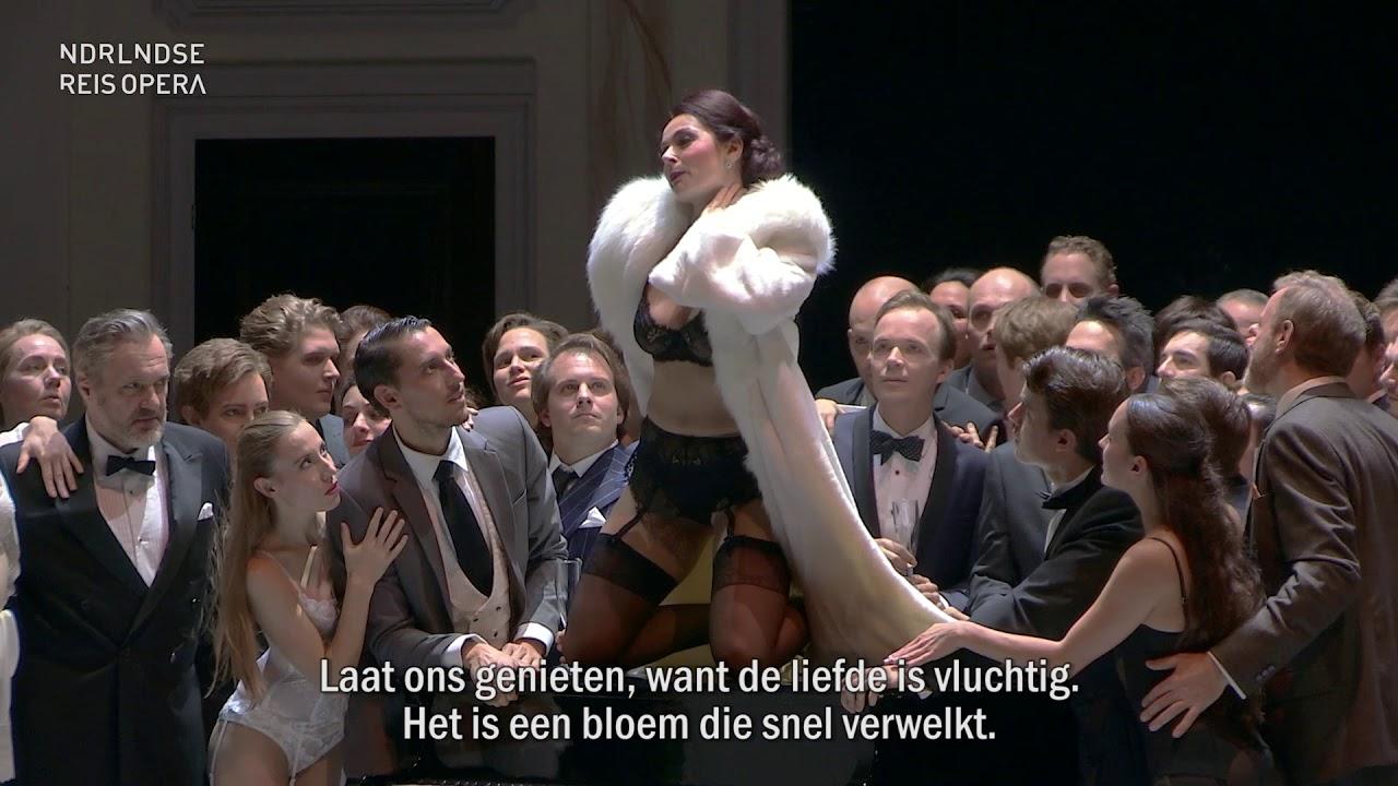 La Traviata, opera   Details   AllMusic