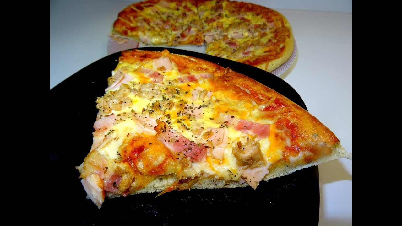 Image Result For Receta Masa Pizza