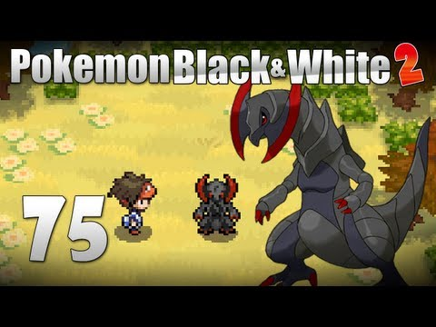 Pokémon Black & White 2 - Episode 75 [Nature Preserve]
