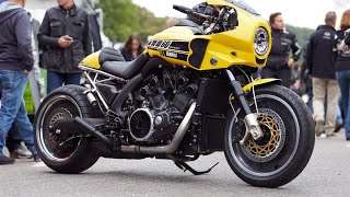 The Strongest Massive Cruiser Motorcycles Ever Made