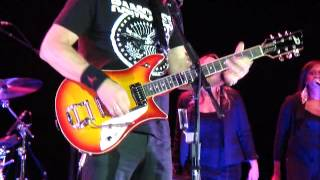 16. All Night Long. JOE WALSH live IN CONCERT Pittsburgh Stage AE 6-2-2012
