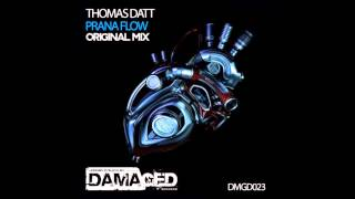 Thomas Datt - Prana Flow (Original Mix)