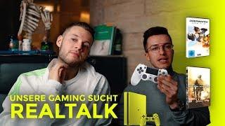 Unsere Gaming-Sucht | Realtalk übers Zocken mit Nico | Tim Gabel