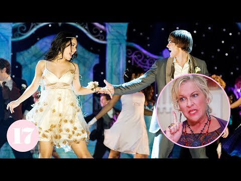 This High School Musical Theory Will Make You Question Everything | Fangirl Mysteries