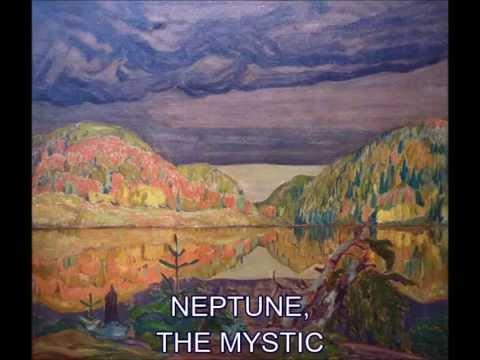 Gustav Holst - The Planets, Op.32. Uranus . Neptune