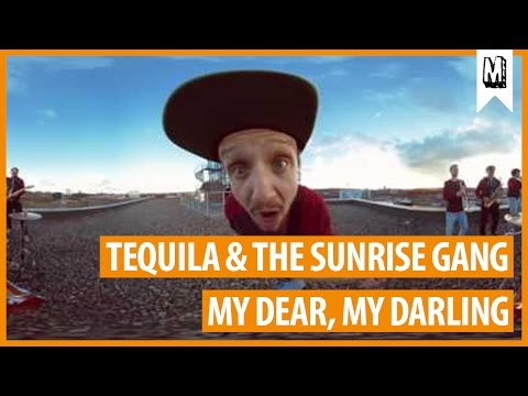 "Tequila & The Sunrise Gang - ""Fire Island"""