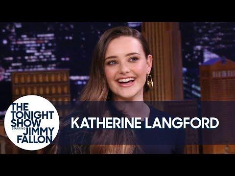 Katherine Langford Says That Marvel Fans Got Her Deleted Endgame Scene on Disney+