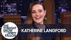 Katherine LangfordConfirms Her Avengers: Endgame Cameo Is Restored