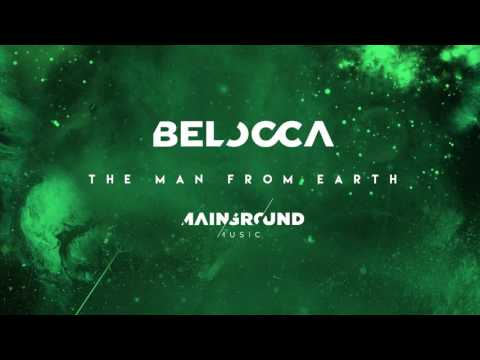 Belocca - The Man From Earth