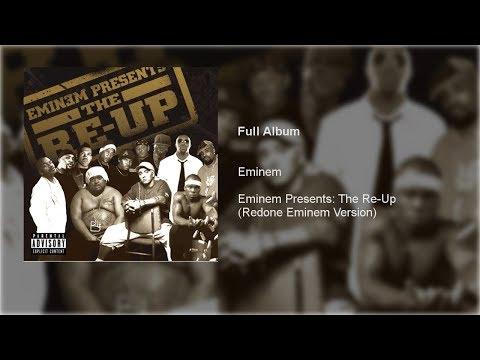 Eminem Presents: The Re-Up (EMINEM VERSION EDIT)