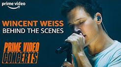 Am Set mit Wincent Weiss   Prime Video Concerts   Prime Video DE