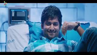 Nani Super Hit Telugu Full Movie    Telugu HD Movies    VIP Cinemas